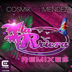 Cosmik F. Mendez 歌手頭像