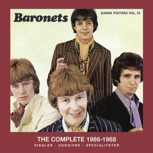 Baronets 歌手頭像