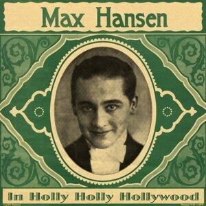 Max Hansen 歌手頭像