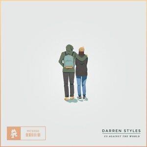 Darren Styles 歌手頭像