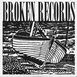 Broken Records (殘碟樂團)