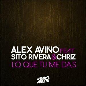 Alex Aviño 歌手頭像