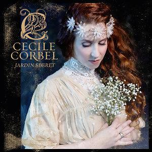 Cécile Corbel 歌手頭像
