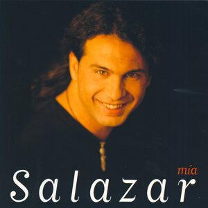 Salazar 歌手頭像