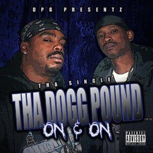 Tha Dogg Pound 歌手頭像