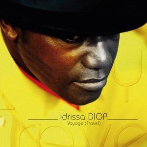 Idrissa Diop 歌手頭像