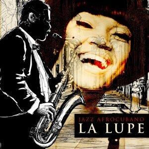 La Lupe 歌手頭像