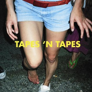 Tapes 'n Tapes 歌手頭像