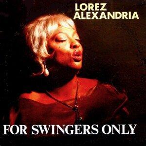 Lorez Alexandria 歌手頭像