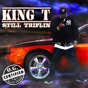 King T 歌手頭像