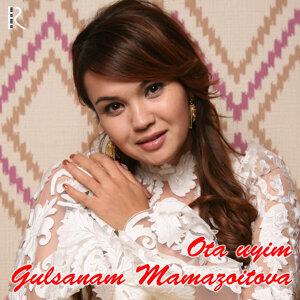 Gulsanam Mamazoitova