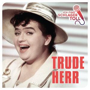 Trude Herr 歌手頭像