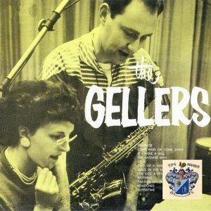 Herb Geller Quartet 歌手頭像