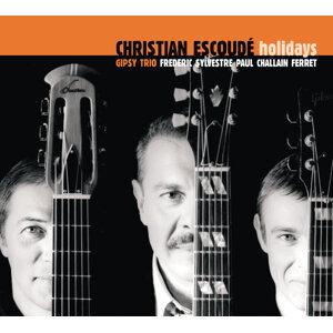 Christian Escoude & Gipsy Trio 歌手頭像
