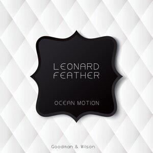 Leonard Feather 歌手頭像