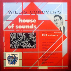 Willis Conover 歌手頭像