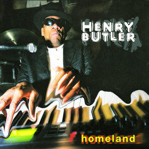 Henry Butler 歌手頭像