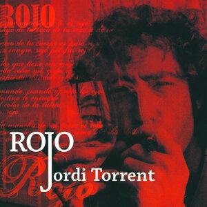 Jordi Torrent アーティスト写真