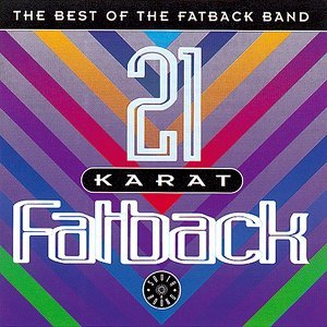 The Fatback Band 歌手頭像