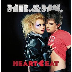 Mr.& Ms. 歌手頭像