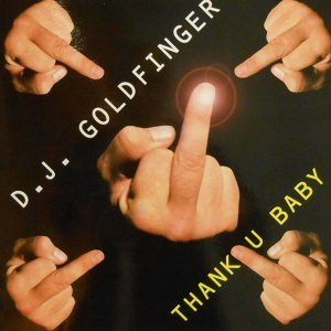 DJ Goldfinger 歌手頭像
