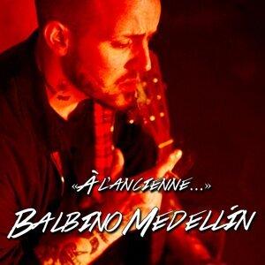 Balbino Medellin 歌手頭像