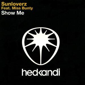 Sunloverz