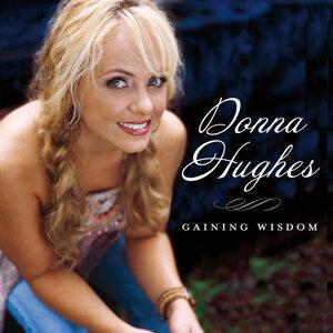 Donna Hughes 歌手頭像