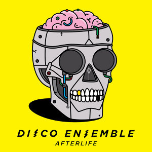 Disco Ensemble 歌手頭像