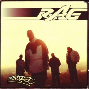 RAG 歌手頭像