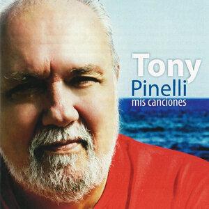 Tony Pinelli 歌手頭像