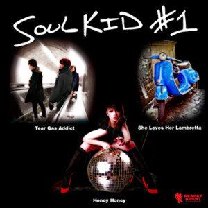Soulkid #1 歌手頭像