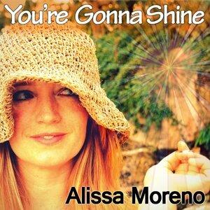 Alissa Moreno 歌手頭像