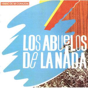 Los Abuelos De La Nada 歌手頭像