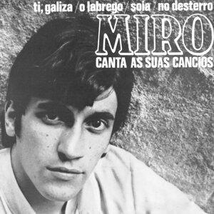 Miro Casabella 歌手頭像