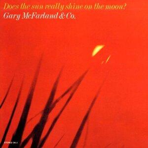 Gary McFarland 歌手頭像