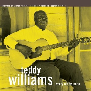 Teddy Williams