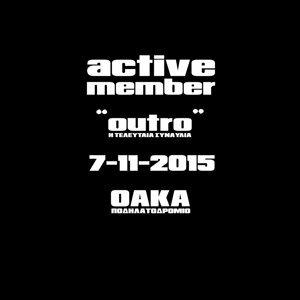 Active Member 歌手頭像