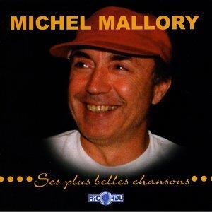 Michel Mallory 歌手頭像