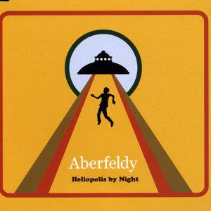 Aberfeldy 歌手頭像