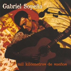 Gabriel Sopeña 歌手頭像