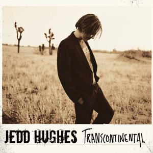 Jedd Hughes 歌手頭像
