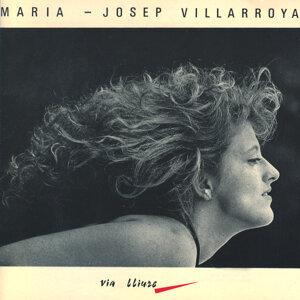 Maria-Josep Villarroya アーティスト写真