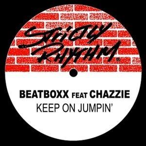 Beatboxx Feat Chazzie 歌手頭像