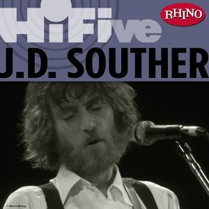J.D. Souther (JD邵德)