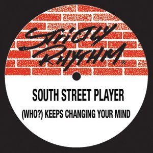 South St Player 歌手頭像