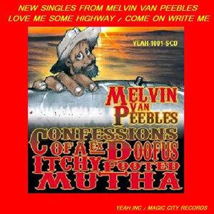Melvin Van Peebles 歌手頭像