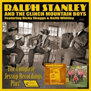 Ralph Stanley & The Clinch Mountain Boys 歌手頭像