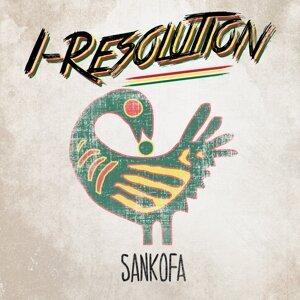I-Resolution