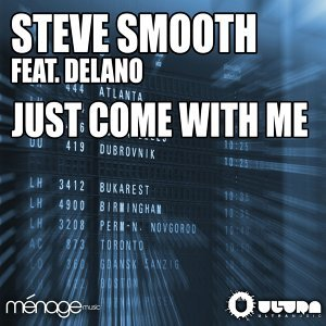 Steve Smooth feat. Delano アーティスト写真